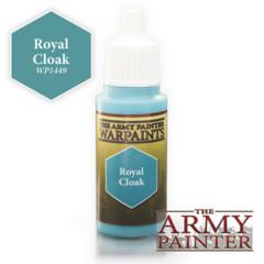 Army Painter Warpaints Royal Cloak