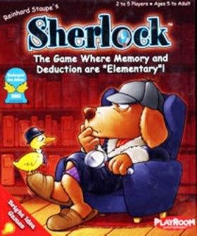 Sherlock Deluxe Edition