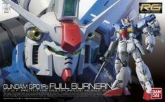 Gundam GP01Fb Full Burnern