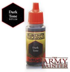 Army Painter Warpaints Dark Tone Ink