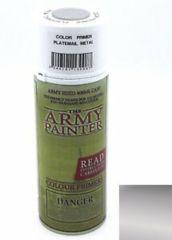 Army Painter Colour Primer Platemail Metal