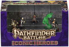 Pathfinder Battles: Iconic Heroes Box Set 7