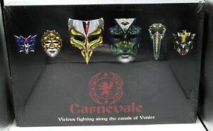 Carnevale 2 Player Starter Set