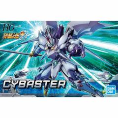 Cybaster HG
