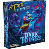 KeyForge: Dark Tidings 2 player set