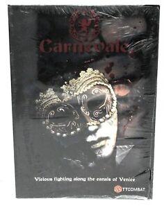 Carnevale Rule Book