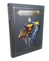 Age of Sigmar Core Rulebook