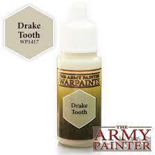 Drakes Tooth
