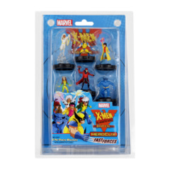 X-Men Animated Dark Phoenix Saga Fast Forces Set