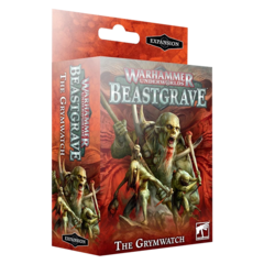 Warhammer Beastgrave The Grymwatch