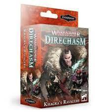 Warhammer Khagras Ravagers