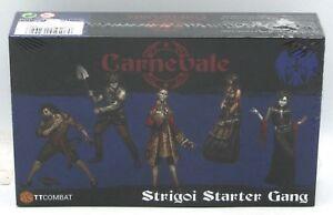 Strigoi Starter Gang