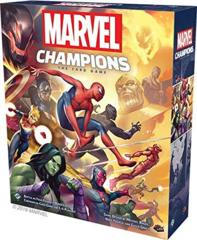 Marvel Champions TCG Base Game