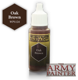 Army Painter Warpaints Oak Brown