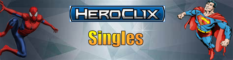 Heroclix built our store!