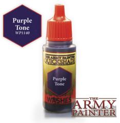 Army Painter Warpaints Purple Tone Ink
