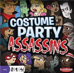 Costume Party Assassins