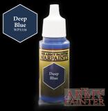 Army Painter Warpaints Deep Blue