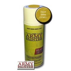 Army Painter Colour Primer Desert Yellow