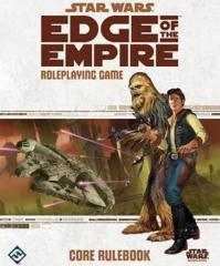 Edge of the Empire: Roleplaying Game