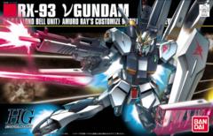 HG 1/144 RX-93