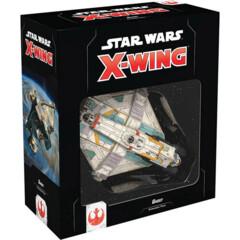 Star Wars X-Wing Ghost