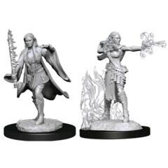 D&D Nolzur's Multiclass Warlock + Sorcerer
