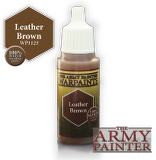 Army Painter Warpaints Leather Brown