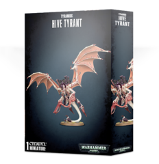 Warhammer 40K Tyranids Hive Tyrant