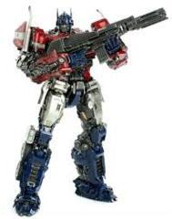 Sideshow Optimus Prime