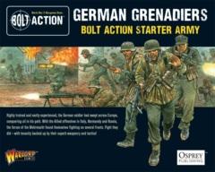 German Grenadier Starter Army