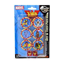 X-Men Animated Dark Phoenix Saga Dice & Token Pack