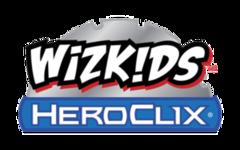 Heroclix Event