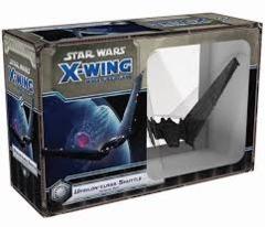 Star War X-Wing Upsilon-Class Shuttle