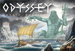 Odyssey Wrath of Poseidon