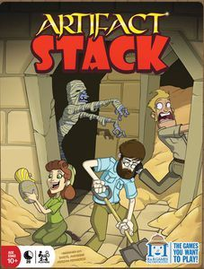 Artifact Stack