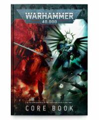 Warhammer 40k Core Book