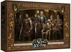 A Song of Fire and Ice Neutral Heroes 2