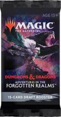 Magic the Gathering Commander Legends Booster Pack