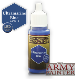 Army Painter Warpaints Ultramarine Blue