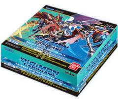 Digimon Booster Box ver 1.5