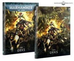 Ork Codex