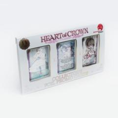 Heart of Crown: Collector's Promo Cards