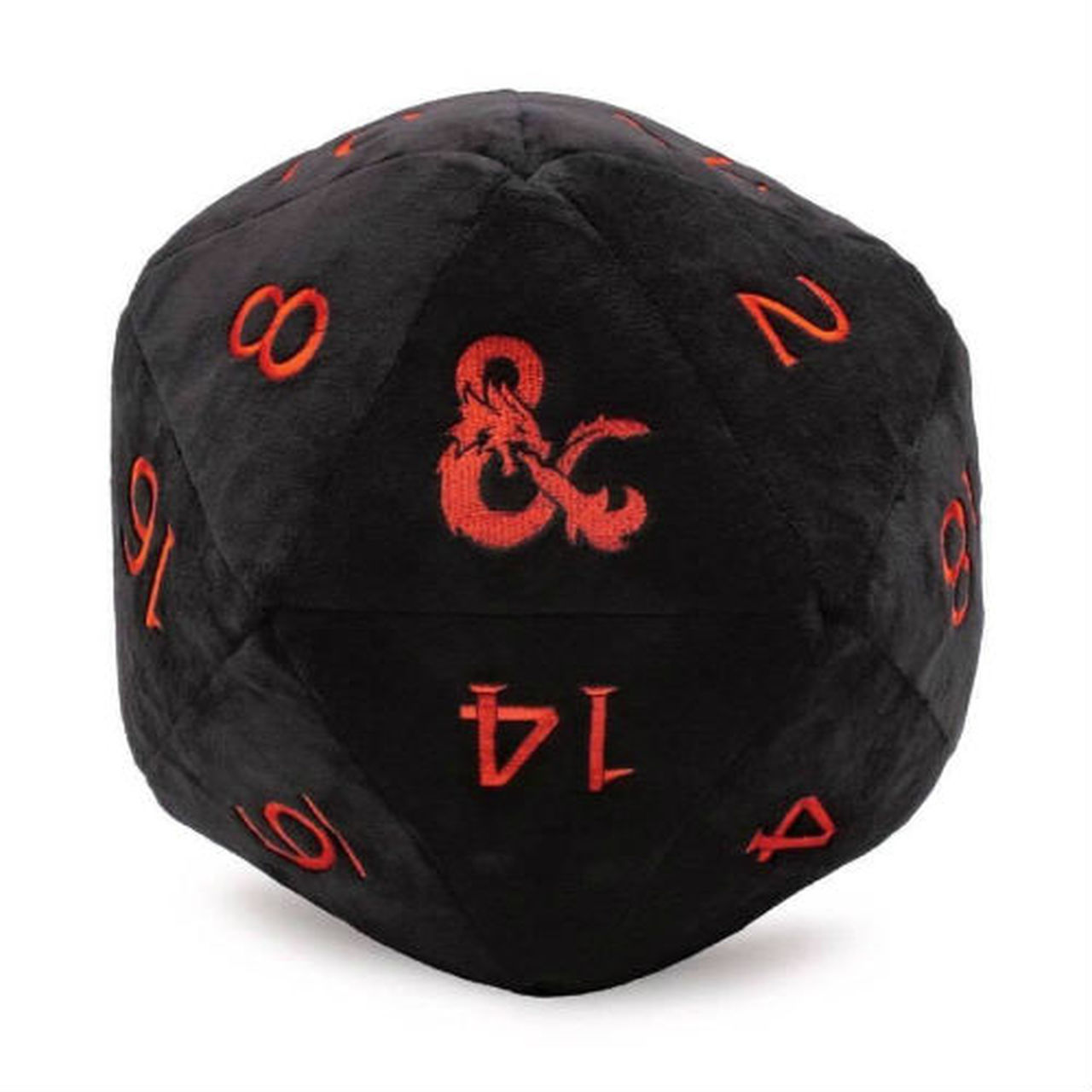 Dungeons & Dragons D20 Jumbo Plush