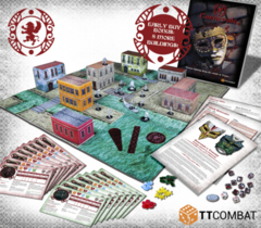 Carnevale 2 Player Starter Set