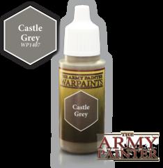 Army Painter Warpaints Castle Grey