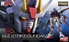 3 Gat-X105 Aile Strike Gundam
