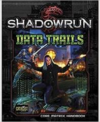 Shadowrun: Data Trails