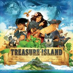 Rental Treasure Island