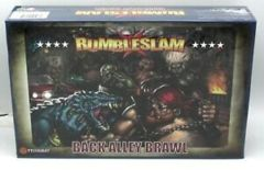 Rumbleslam Back Alley Brawl